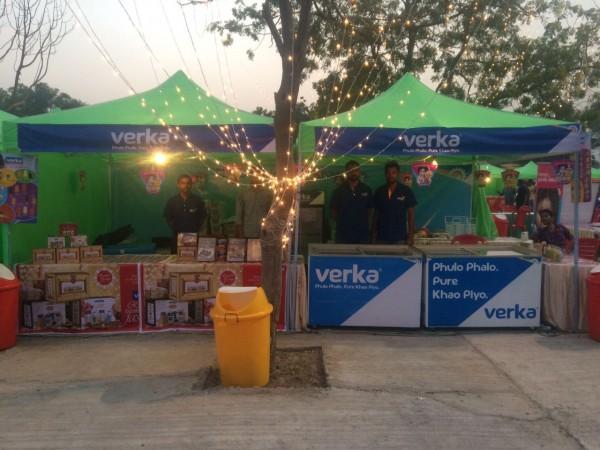 Verka – Most Popular Stall