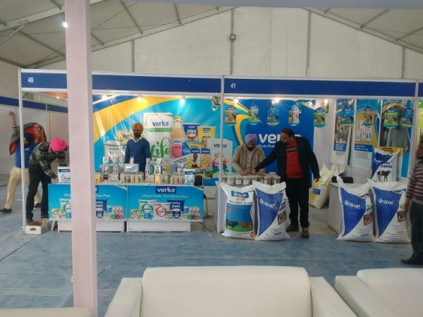 Agriculture and Livestock Expo
