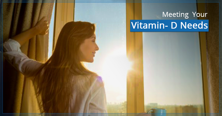 Sources of Vitamin D Rich Foods and Supplements – Benefits & Deficiency