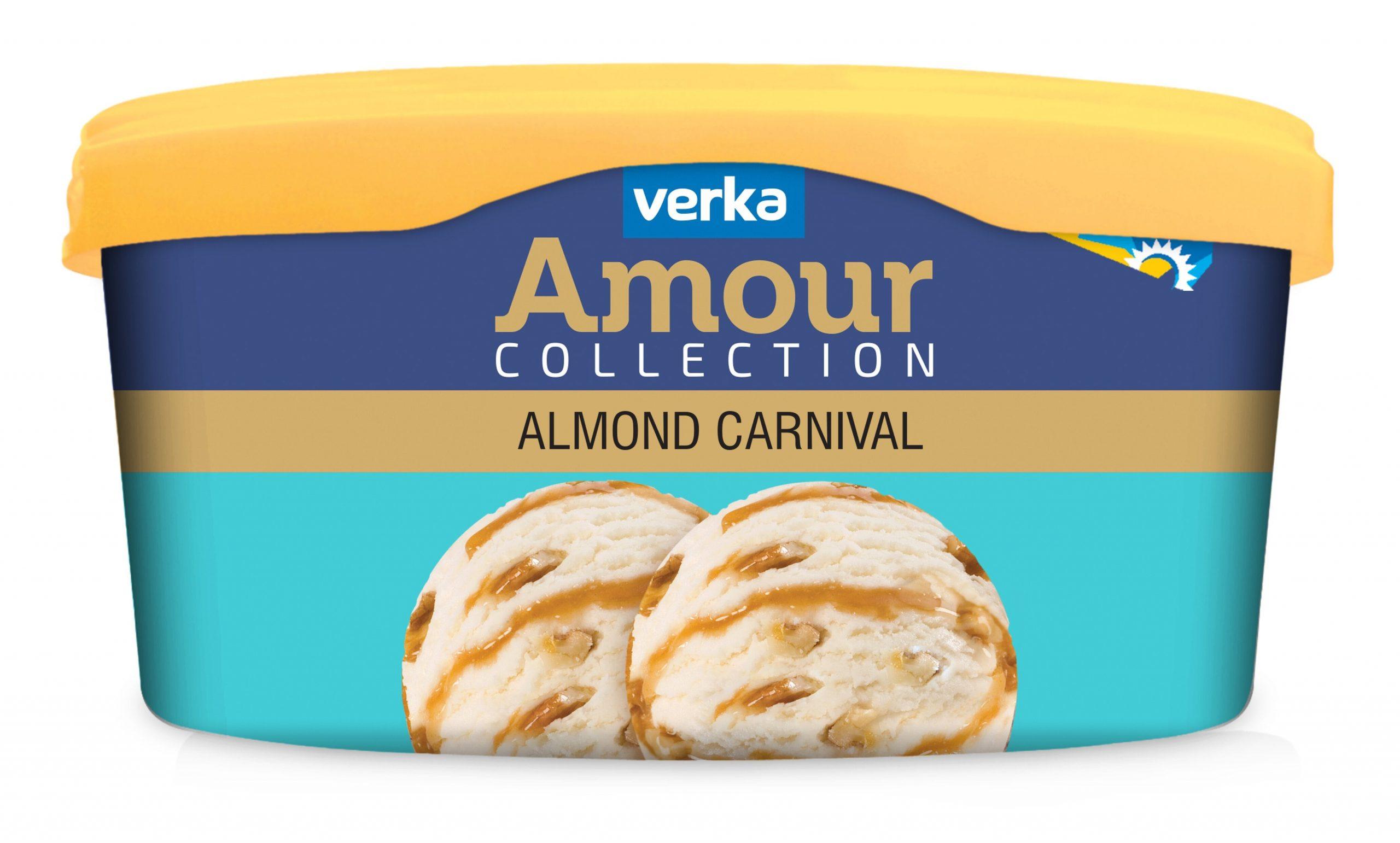 Almond Carnival