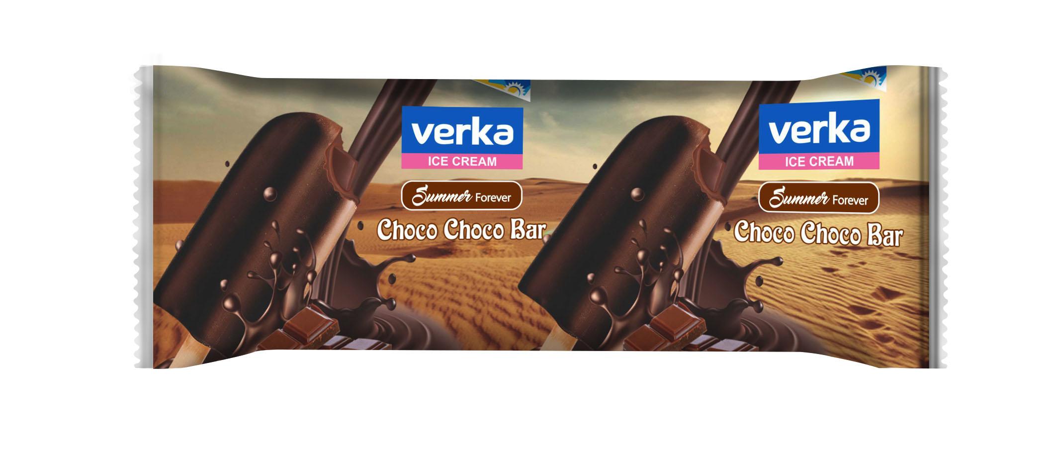 Chocochoco Bar